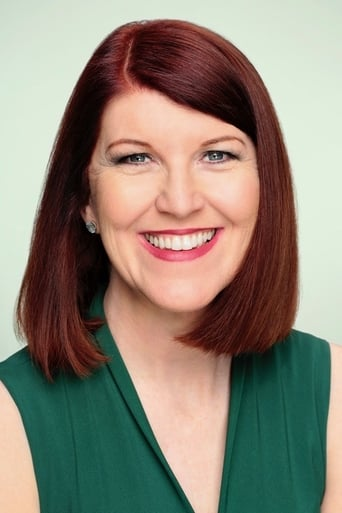 Image of Kate Flannery