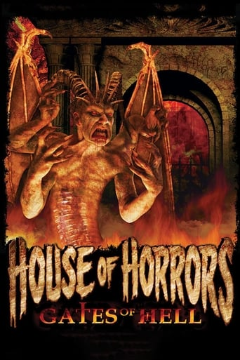 Poster of House of Horrors: Gates of Hell