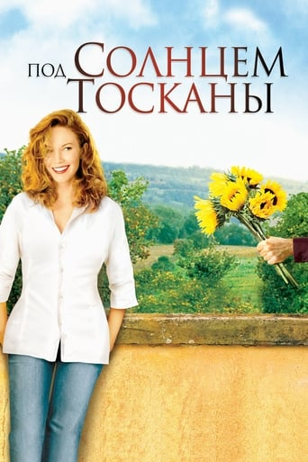 Poster of Под солнцем Тосканы