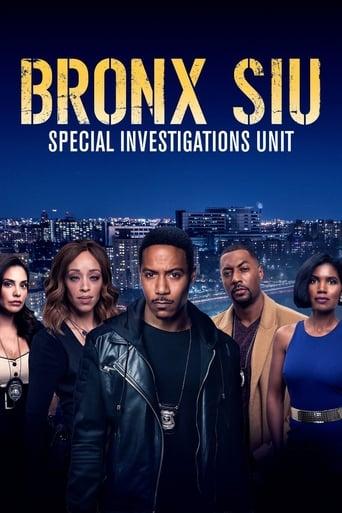Poster of Bronx SIU