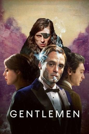 Poster of Gentlemen