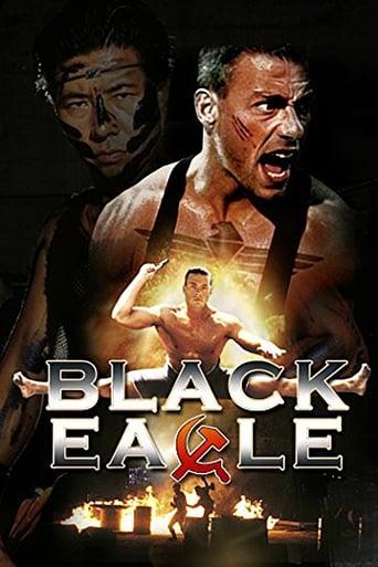 Poster of Black Eagle