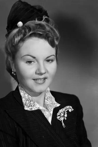 Image of June Storey