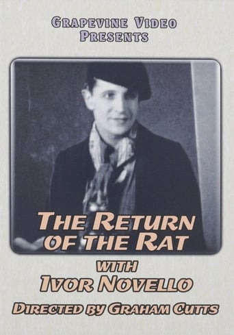 Poster of The Return of the Rat