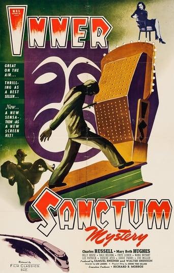 Poster of Inner Sanctum