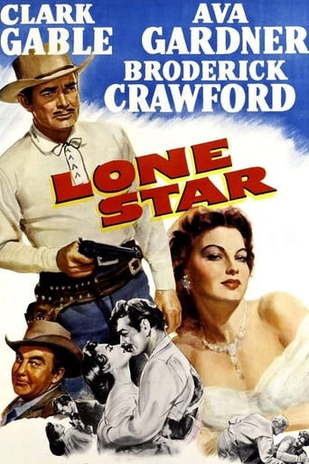 Poster of Lone Star