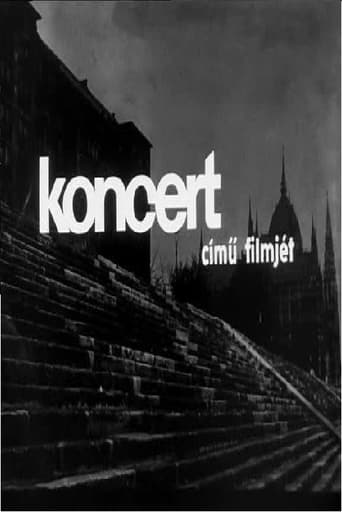 Poster of The Concert