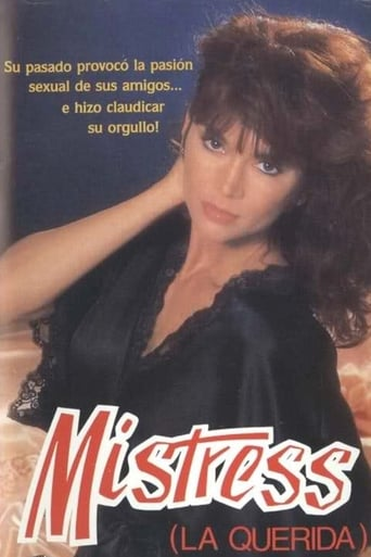 Poster of Mistress
