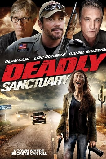 Watch Deadly Sanctuary Free Movie Online