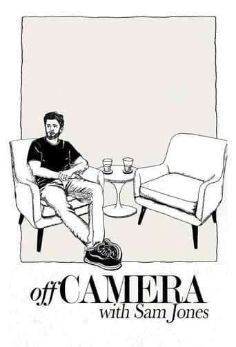 Poster of Off Camera with Sam Jones