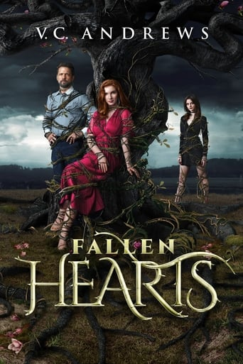 Poster of Fallen Hearts