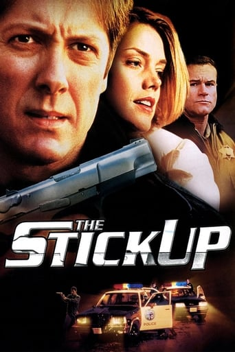 Poster of The Stickup