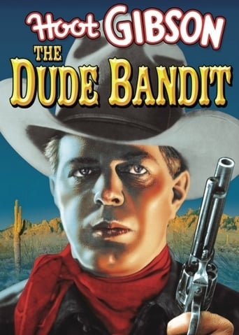 Poster of The Dude Bandit