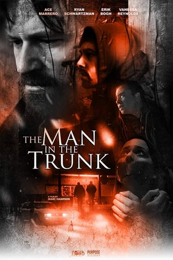 Watch The Man in the Trunk Online Free in HD
