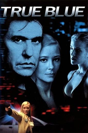 True Blue Movie Poster