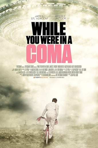 Poster of While You Were in a Coma