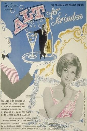 Watch Alt for kvinden 1964 full online free