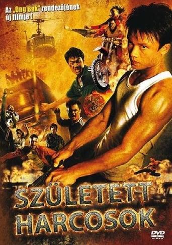 Poster of Született harcosok