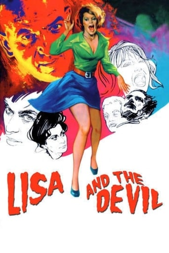 'Lisa and the Devil (1973)