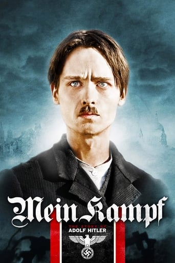 Film Mein Kampf streaming VF gratuit complet