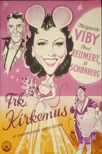 Frk. Kirkemus Yify Movies