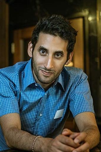 Amrou Al-Kadhi Profile photo