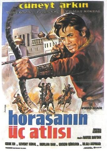 Watch Horasan'ın Üç Atlısı Full Movie Online Putlockers