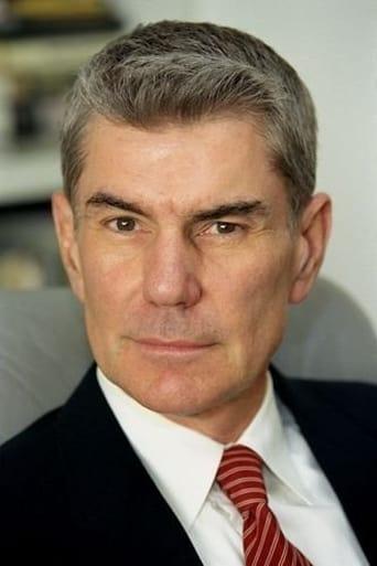 Image of David Purdham