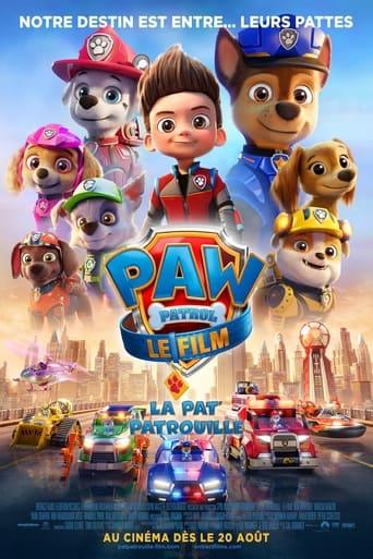 La Pat' Patrouille Le Film download