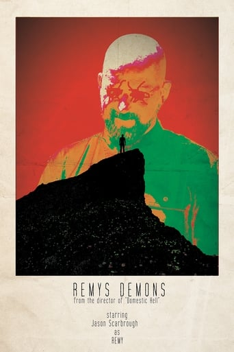 Watch Remy's Demons 2020 full online free