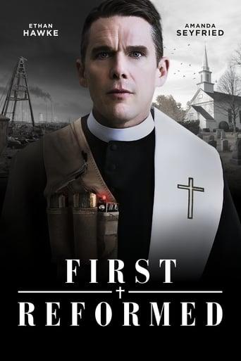 First Reformed - Drama / 2018 / ab 12 Jahre