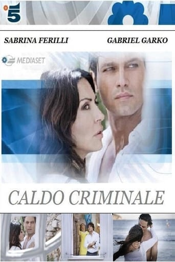 Poster of Calor Asesino