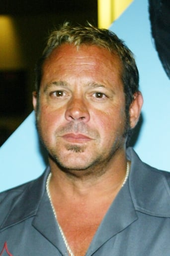 Image of Chad McQueen