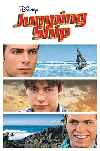 Poster of Jumping Ship
