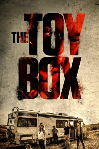 Poster of The Toybox