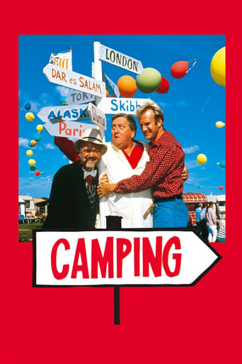 Watch Camping Full Movie Online Putlockers