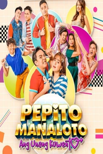 Pepito Manaloto: The First Story