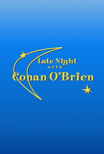 Watch Late Night with Conan O'Brien Free Movie Online