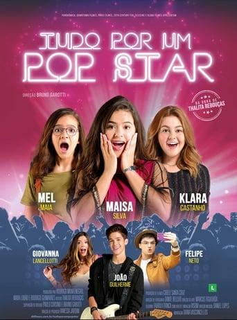 Tudo por um Popstar - Poster
