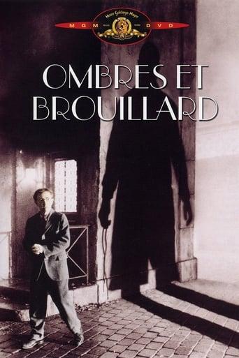 Poster of Ombres et brouillard