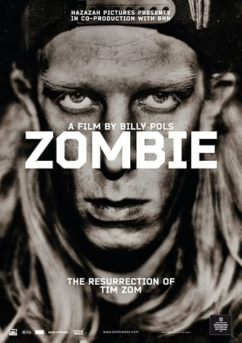 Zombie: The Resurrection of Tim Zom