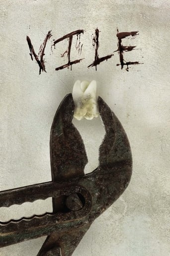 Poster of Vile