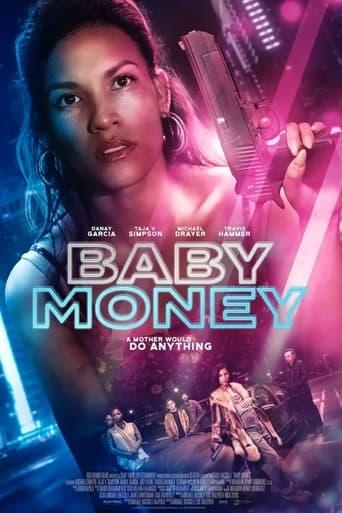 Poster Baby Money