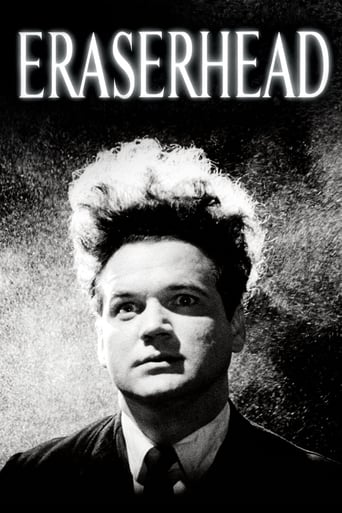 Poster of Eraserhead