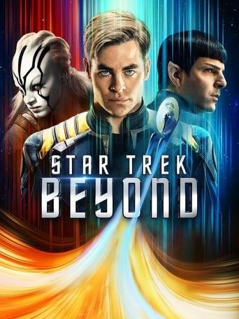 Star Trek Beyond - Action / 2016 / ab 12 Jahre