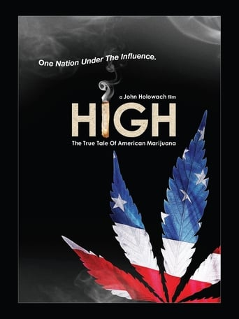 HighMDb - High The True Tale of American Marijuana (2008)
