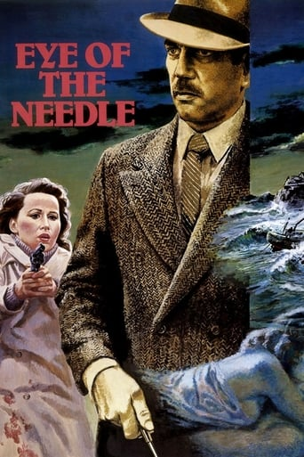 voir film L'Arme à l'oeil  (Eye of the Needle) streaming vf