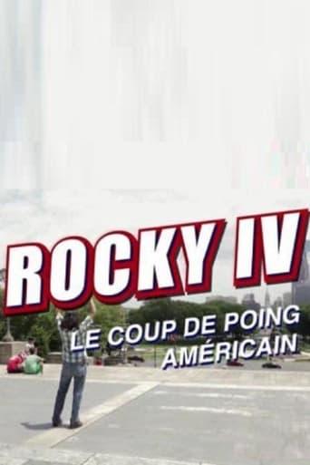Rocky vs Ivan - Propagandaschlacht im Ring