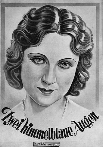 Poster of Zwei himmelblaue Augen