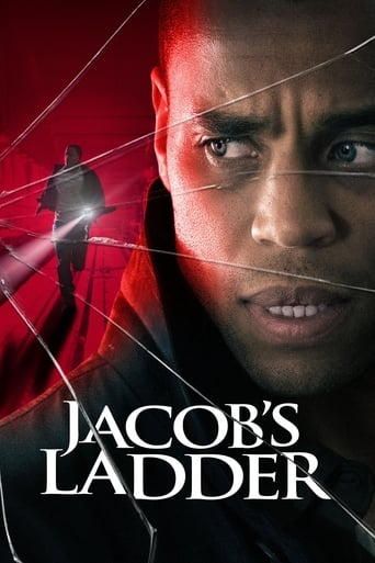 Jacob's Ladder Poster
